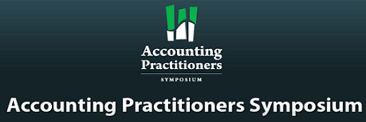 Accounting Practitioners Symposium